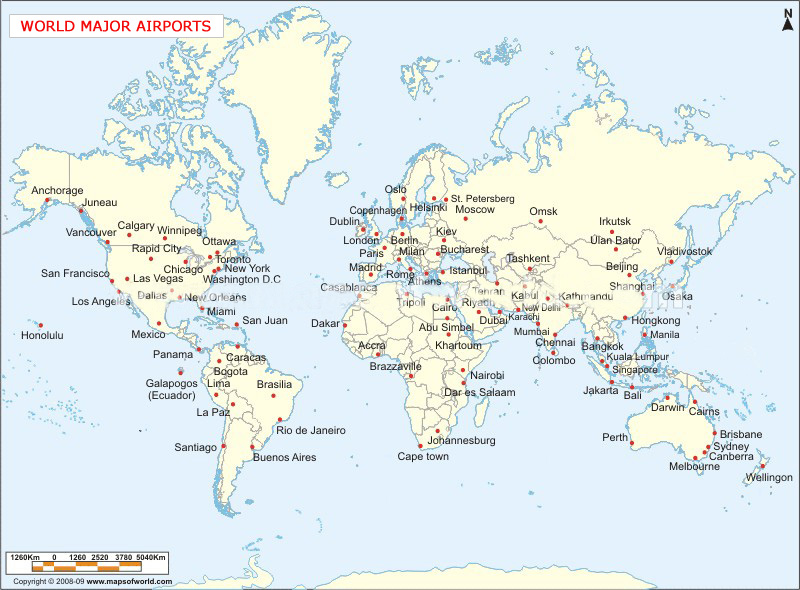 Flights Airlines Airport International Connectivity Ranking China - Map of major us airports